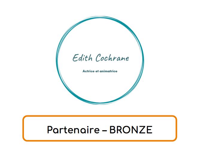 Edith Cochrane
