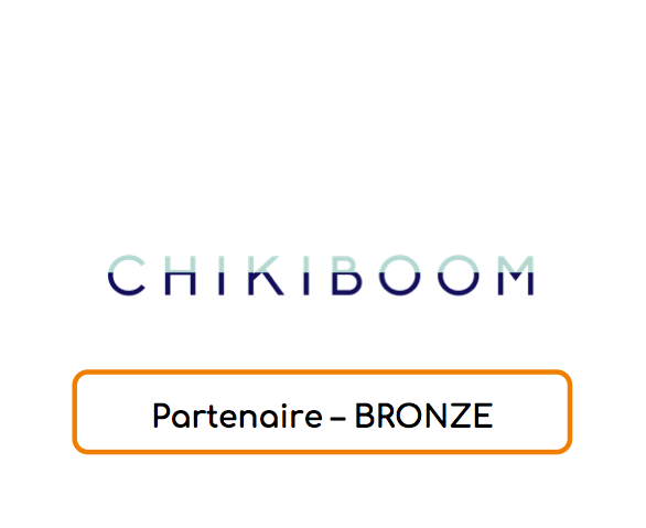 Chikiboom